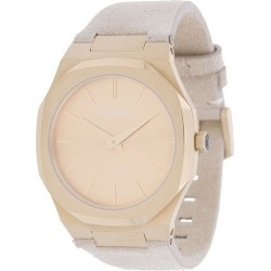D1 Milano Ultra-thin watch - Neutrals found on Bargain Bro UK from FarFetch.com- UK