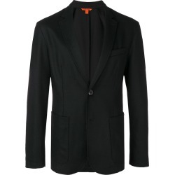 Barena single breasted fitted blazer - Black found on MODAPINS from FarFetch.com - US for USD $517.00