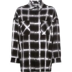 Amiri check shirt - Black found on MODAPINS from FarFetch.com- UK for USD $770.45