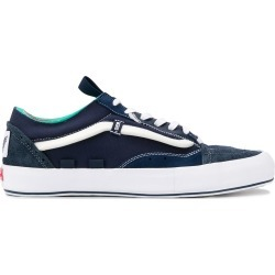 Vans Old Skool Cap LX sneakers - Blue found on Bargain Bro UK from FarFetch.com- UK