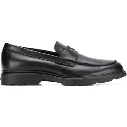 Hogan Route loafers - Black