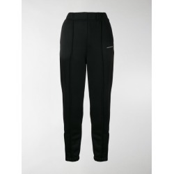 T By Alexander Wang basic track trousers found on Bargain Bro India from stefania mode for $586.00