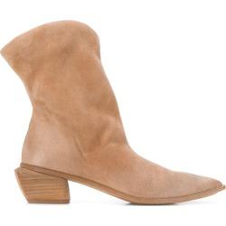 Marsèll slip-on boots - NEUTRALS found on Bargain Bro UK from FarFetch.com- UK