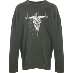 Alchemist Tombstone long-sleeved top - Grey found on MODAPINS from FARFETCH.COM Australia for USD $204.60