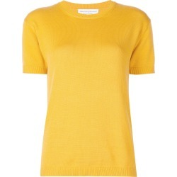 Alexandra Golovanoff Andre jumper - Yellow found on MODAPINS from FarFetch.com - US for USD $250.00