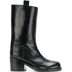 A.F.Vandevorst pull-on midi boots - Black found on MODAPINS from FarFetch.com- UK for USD $870.07