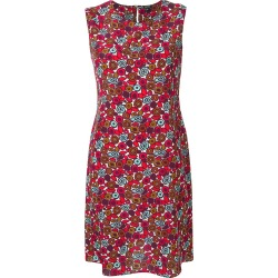 Aspesi printed shift dress - Red found on MODAPINS from FarFetch.com - US for USD $412.00