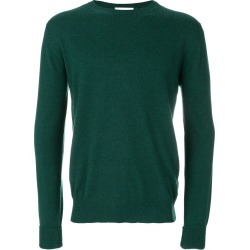 Ballantyne crew neck jumper - Green found on MODAPINS from FarFetch.com - US for USD $266.00