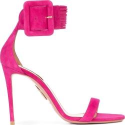 Aquazzura Casablanca sandals - Pink