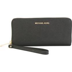 Michael Michael Kors Jet Set Travel purse - Black