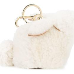 Loewe Bunny charm - White