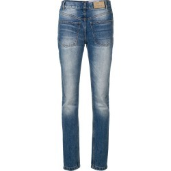 A.F.Vandevorst high-waist skinny jeans - Blue found on MODAPINS from FarFetch.com - US for USD $407.00