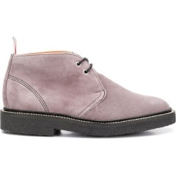 Thom Browne lace-up boots - Grey found on Bargain Bro UK from FarFetch.com- UK