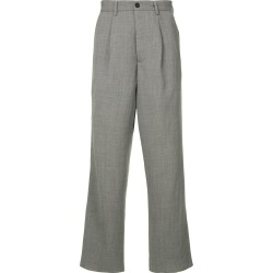 Bergfabel straight trousers - Grey found on MODAPINS from FarFetch.com - US for USD $653.00