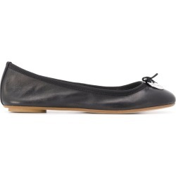 Anna Baiguera Annette Flex ballerinas - Black found on MODAPINS from FARFETCH.COM Australia for USD $168.34