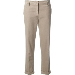 Aspesi cropped trousers - Neutrals found on Bargain Bro UK from FarFetch.com- UK