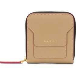 Marni compact zip-around wallet found on MODAPINS from Eraldo for USD $500.72