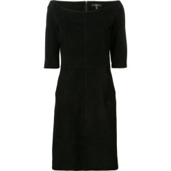 Arma fitted dress - Black found on MODAPINS from FarFetch.com - US for USD $880.00
