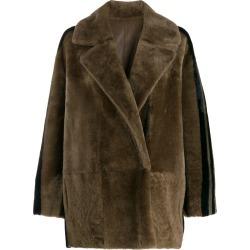 Blancha reversible oversized jacket found on MODAPINS from Eraldo for USD $1151.40