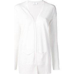 Allude cashmere cardigan - White found on MODAPINS from FARFETCH.COM Australia for USD $484.61