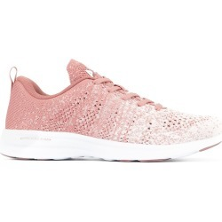 Apl TechLoom Pro gradient sneakers - Pink found on MODAPINS from FARFETCH.COM Australia for USD $169.07