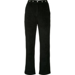 Alexa Chung high-waisted trousers - Black found on MODAPINS from FarFetch.com - US for USD $491.00