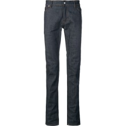 Acne Studios North slim fit jeans - Blue found on MODAPINS from FarFetch.com - US for USD $260.00