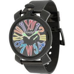 gagà milano Slim 46 watch found on Bargain Bro UK from Eraldo