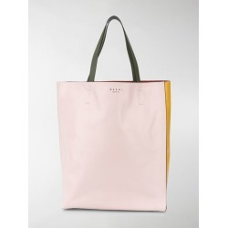 Marni Museo soft colour-block tote found on Bargain Bro UK from MODES GLOBAL