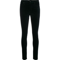 Ag Jeans high waisted skinny jeans - Blue found on MODAPINS from FarFetch.com- UK for USD $348.39