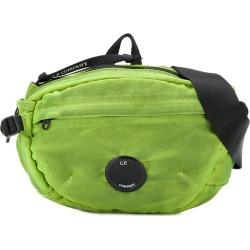 CP Company Lens embellished belt bag - Green found on Bargain Bro UK from FarFetch.com- UK
