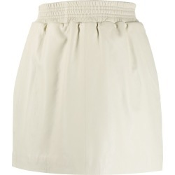 Arma mini skirt - Neutrals found on MODAPINS from FarFetch.com - US for USD $269.00