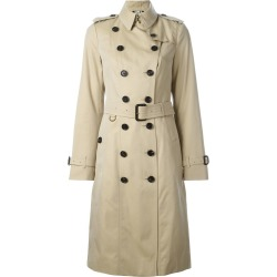 Burberry Sandringham Trench Coat - Neutrals found on Bargain Bro India from FarFetch.com - US for $2254.00