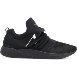 Arkk low-top sneakers - Black found on MODAPINS from FARFETCH.COM Australia for USD $128.14