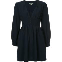 Alexa Chung v-neck dress - Blue found on MODAPINS from FARFETCH.COM Australia for USD $188.28
