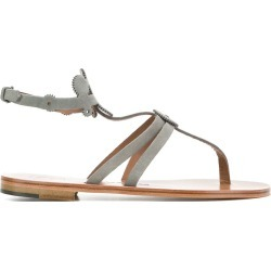 Álvaro thong sandals - Grey found on MODAPINS from FARFETCH.COM Australia for USD $449.41