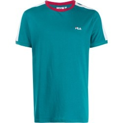 Fila short sleeve T-shirt - Green found on Bargain Bro India from FARFETCH.COM Australia for $35.20