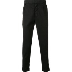Barena straight-leg trousers - Black found on MODAPINS from FarFetch.com - US for USD $196.00