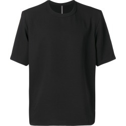 Attachment oversized T-shirt - Black found on MODAPINS from FarFetch.com- UK for USD $164.37