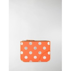 Comme Des Garçons Wallet polka-dot purse found on MODAPINS from stefania mode for USD $109.00