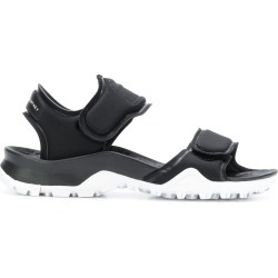 Adidas By Stella Mccartney sports design sandals - Black