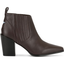 Senso Quora boots - Brown