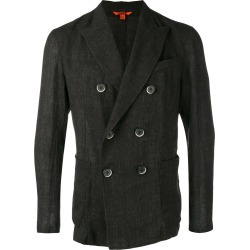 Barena double-breasted jacket - Black found on MODAPINS from FarFetch.com - US for USD $458.00