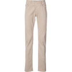 Ag Jeans Tellis jeans - Brown found on MODAPINS from FarFetch.com- UK for USD $304.65