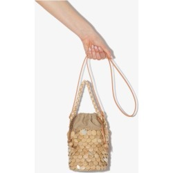 Aranaz Womens Neutrals Aranaz Womens Neutrals Abaca Fshcle Mini Bckt Bg found on MODAPINS from Browns Fashion for USD $491.59