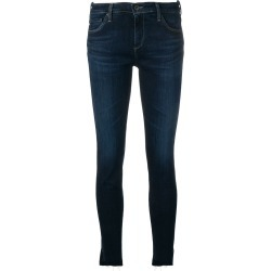 Ag Jeans super skinny jeans - Blue found on MODAPINS from FarFetch.com- UK for USD $336.78