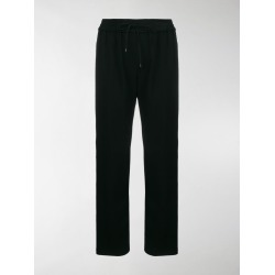 Kenzo contrast stripe track pants found on Bargain Bro India from stefania mode for $185.00