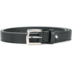 Ann Demeulemeester buckled belt - Black found on MODAPINS from FARFETCH.COM Australia for USD $303.54