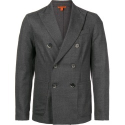 Barena classic buttoned blazer - Grey found on MODAPINS from FarFetch.com - US for USD $325.00