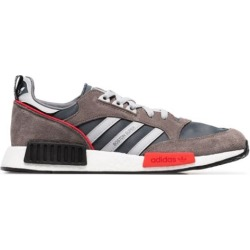 Adidas Never Made multicoloured Boston Super R1 suede sneakers HK$455 ✈ Overseas Shopping ✈ Fast HK Delivery, Great Price found on Bargain Bro from  for $863